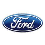 Car curtain_Ford
