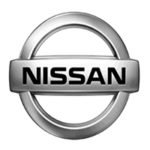Car curtain_Nissan