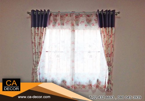 Eyelet Curtains 13