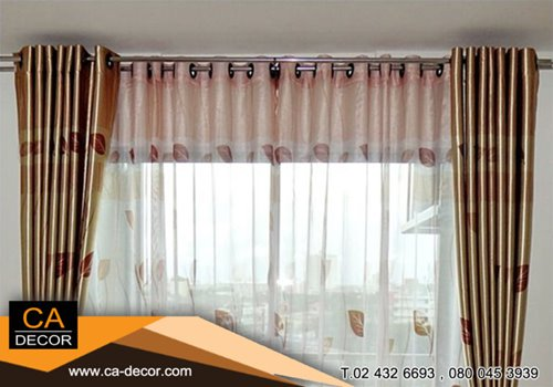 Eyelet Curtains 14