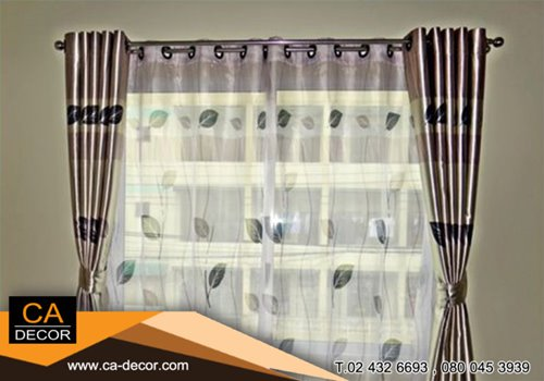 Eyelet Curtains 15