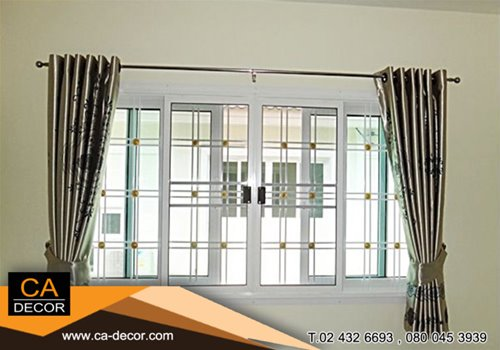 Eyelet Curtains 22