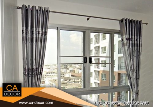 Eyelet Curtains 23