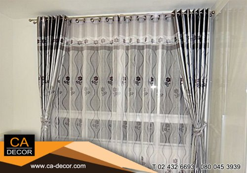Eyelet Curtains 24