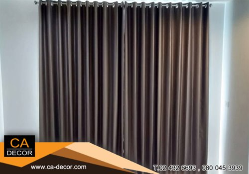 Eyelet Curtains 29