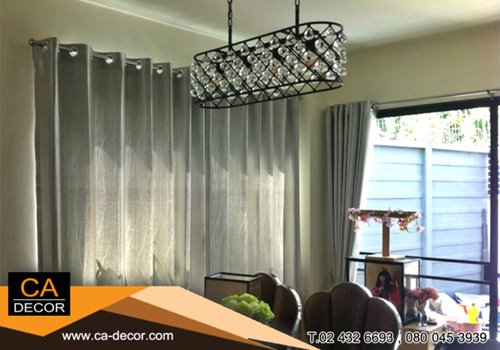 Eyelet Curtains 30