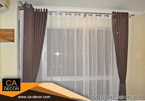 Eyelet Curtains 31