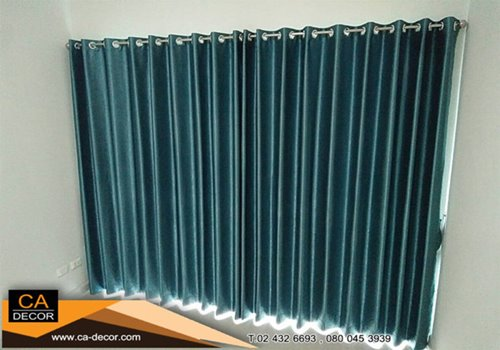 Eyelet Curtains 33