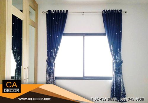Eyelet Curtains 34