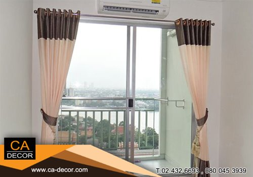 Eyelet Curtains 41