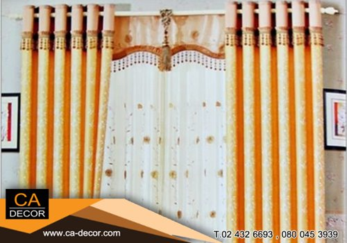 Eyelet Curtains 46
