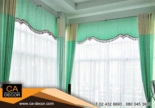 Eyelet Curtains 47
