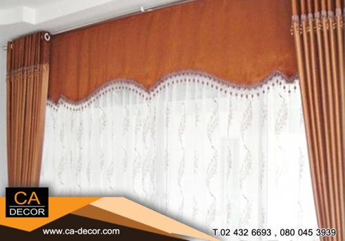Eyelet Curtains 49