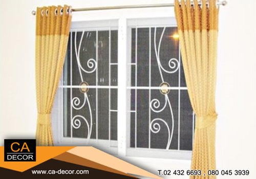 Eyelet Curtains 51
