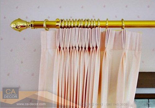 Pleated Curtains 8