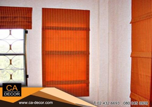 Roman blinds 9