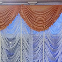 Raya curtains