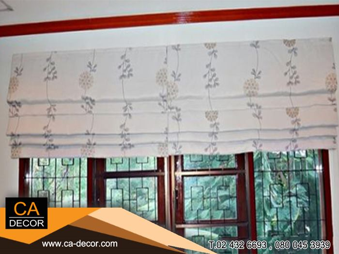 Roman blinds-Your House-3