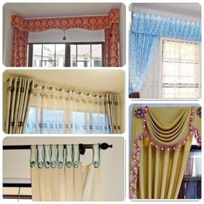curtain-model