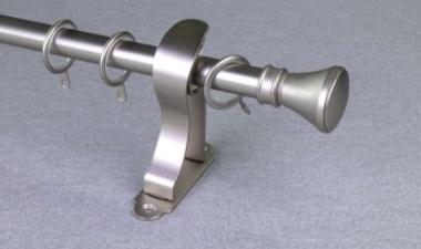 curtain rail-19 mm.(19E3)
